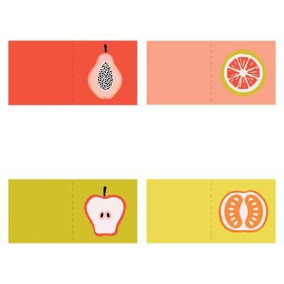 Fruitilicious - Cards - CP