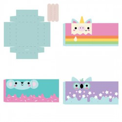 Kawaii-sicles - CP