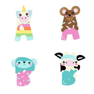 Kawaii Treats - AL