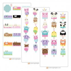 Kawaii Treats - Cut Bundle