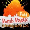 PN Bomb Bastic Bold - FN -  - Sample 2