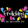 PN Frolicking - FN -  - Sample 2
