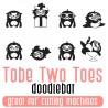 DB Tobe Two Toes - DB -  - Sample 2