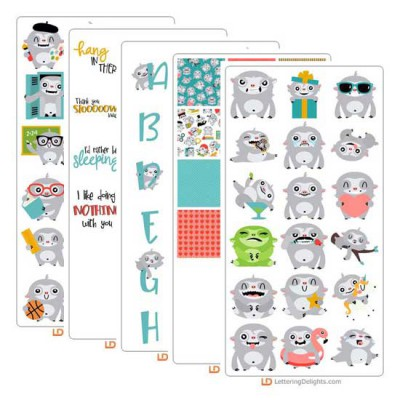 Tobe Two Toes - Graphic Bundle