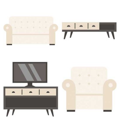 House and Home - Interior - CS