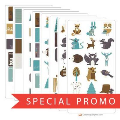 Aspen Lane - Promotional Bundle