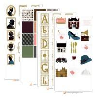 The Abbey - Graphic Bundle