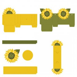 Sunflowers - CP