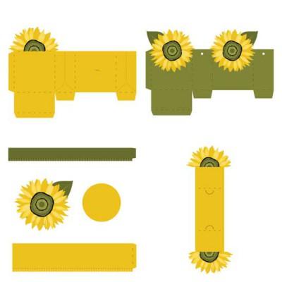 Sunflowers - CP