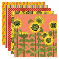Sunflowers - PP