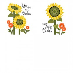 Sunflowers - PR
