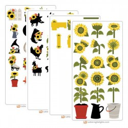 Sunflowers - Cut Bundle