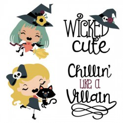 Whimsy Witch - CS