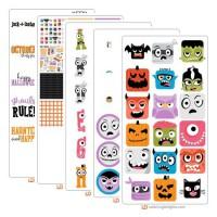 Halloween Squared - Graphic Bundle