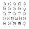 DB Skull Emojis - DB -  - Sample 2
