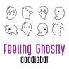 DB Feeling Ghostly - DB -  - Sample 1