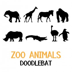 DB Zoo Animals - DB