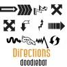 DB Directions - DB -  - Sample 1