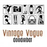 DB Vintage Vogue - DB -  - Sample 1