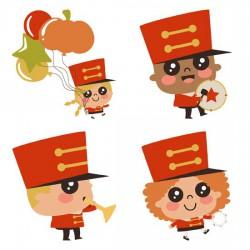 Gobble Gobble - Parade - GS