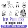 DB Ice Princess - DB -  - Sample 2
