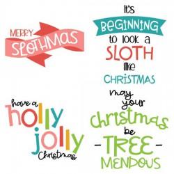 Slothmas - Sayings - CS