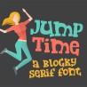ZP Jump Time - FN -  - Sample 2