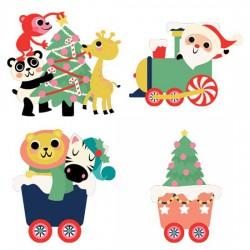 Storybook Christmas - CS