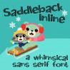 PN Saddleback Inline - FN -  - Sample 2
