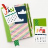 Life In Rainbows - 2020 Calendar Cards - PR -  - Sample 1
