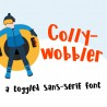 PN Collywobbler - FN -  - Sample 2