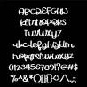 PN Megascript Sheen - FN -  - Sample 3