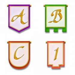 Heraldry - AL