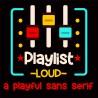 PN Playlist Loud - FN -  - Sample 2