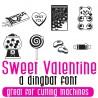 DB Sweet Valentine - DB -  - Sample 2