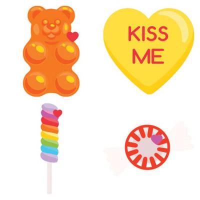 Sweet Valentine - CS