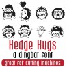DB Hedge Hugs - DB -  - Sample 2