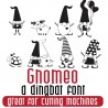 DB Gnomeo - DB -  - Sample 2