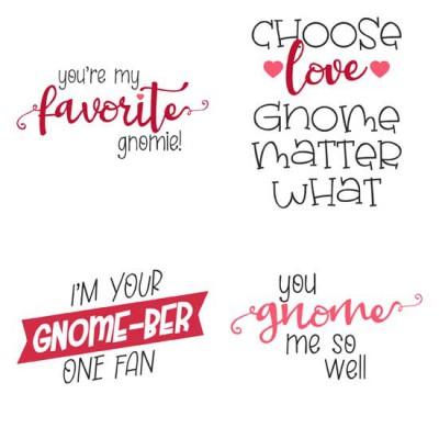 Gnomeo - Sentiments - GS