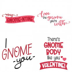 Gnomeo - Sentiments - CS