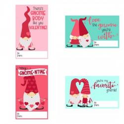 Gnomeo - Valentines - PR