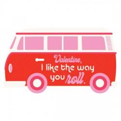 Groovy Love - Van - CS