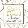 PN Queen Edward - FN -  - Sample 2