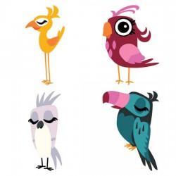 Girliebird - CS