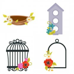 Girliebird - Homes - GS