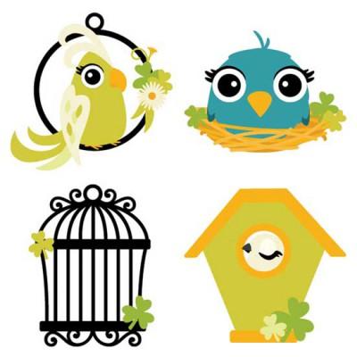 Girliebird - Lucky - CS