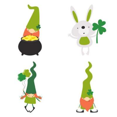 Irish Gnomes - GS
