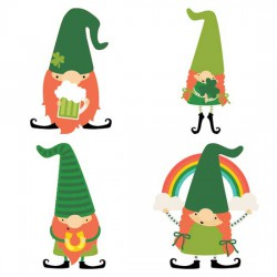 Irish Gnomes - CS