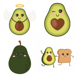 Avo Good Day - GS