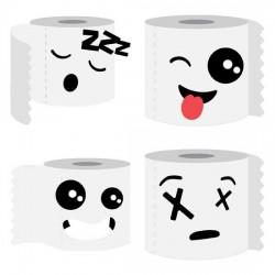 Spare A Square - Emoji - GS